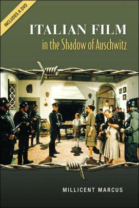 Image result for Italian Film in the Shadow of Auschwitz